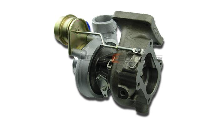 Toyota Landcruiser Turbocharger